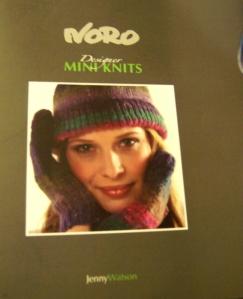 Noro Designer Mini-Knits